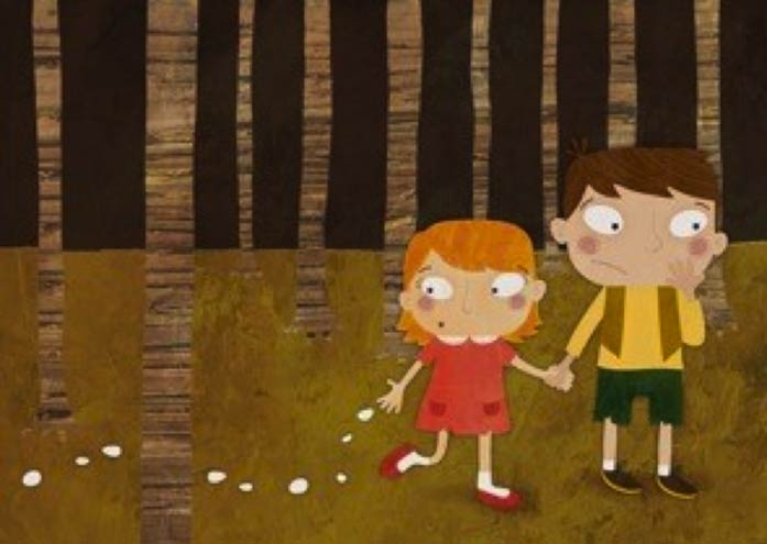 Hansel & Gretel and the Importance of Creative Strategies